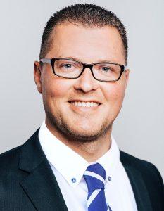 Rechtsanwalt Vladislav Dimitrov
